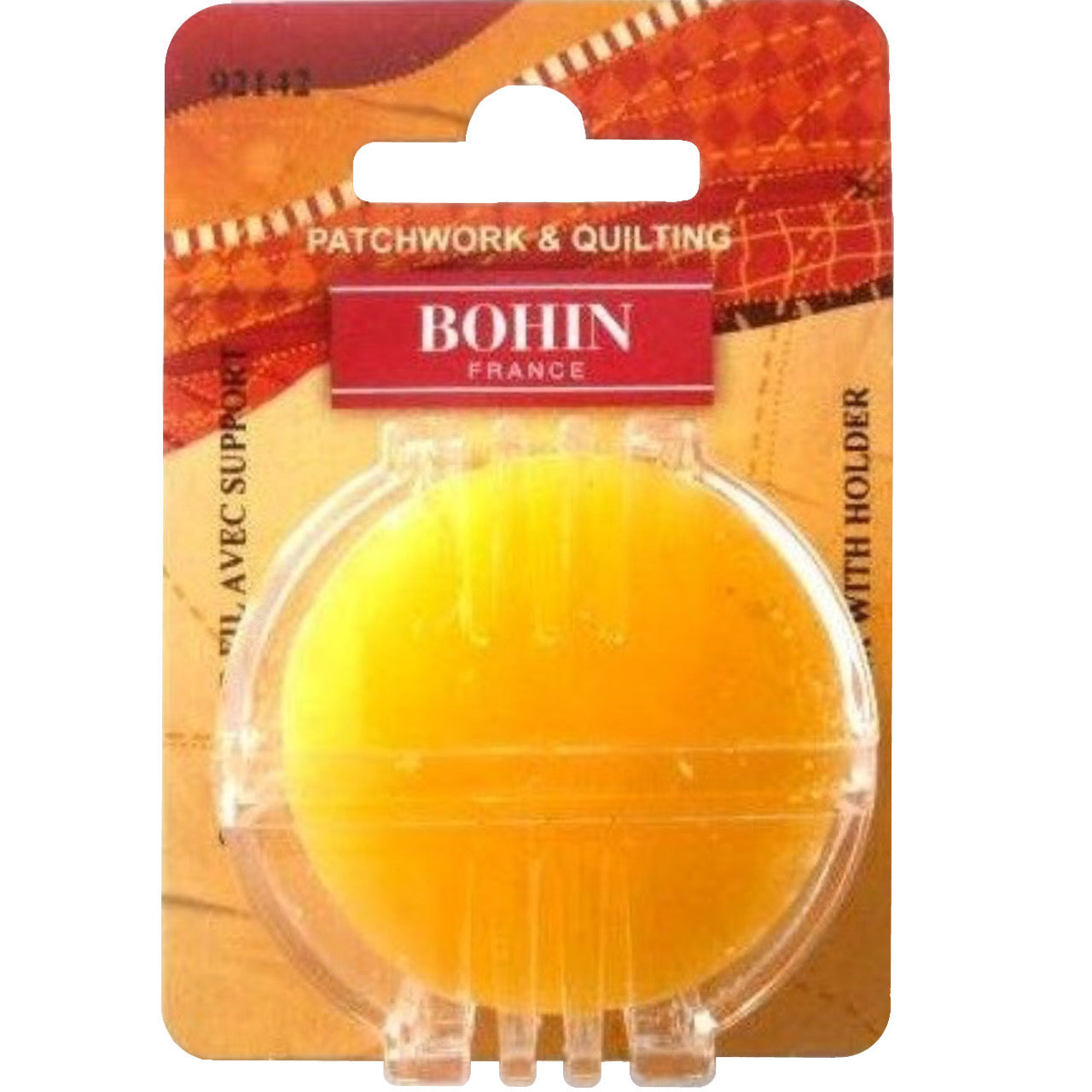 Beeswax With Holder
