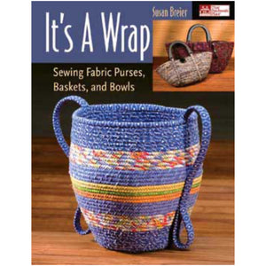 It's a Wrap by Susan Breier