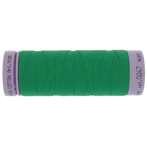 Mettler Cotton 50wt Thread - 150mt - 0247