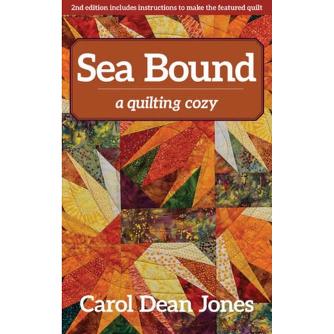 Sea Bound - Book 3 - Carol Dean Jones