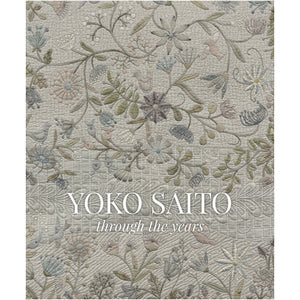 Yoko Saito - Through the Years