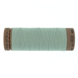 Mettler Cotton 40wt Thread - 150mt - 0018 - Light Aqua