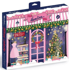 Notions Advent Calendar