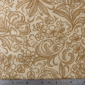 "Calla 108"" Backing - Beige"