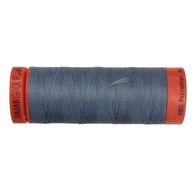 Mettler 100% Polyester Thread - 150mt - 0350 - Blue