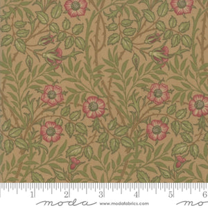 Best of Morris Fall - Sweet Briar - Tan