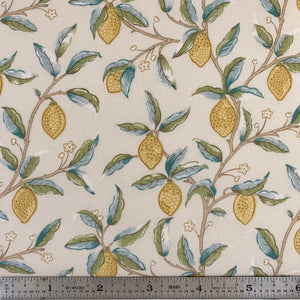 Lemon Tree - Linen