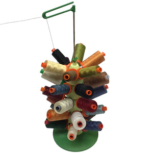 Stack 'n Stitch a Thread Tower