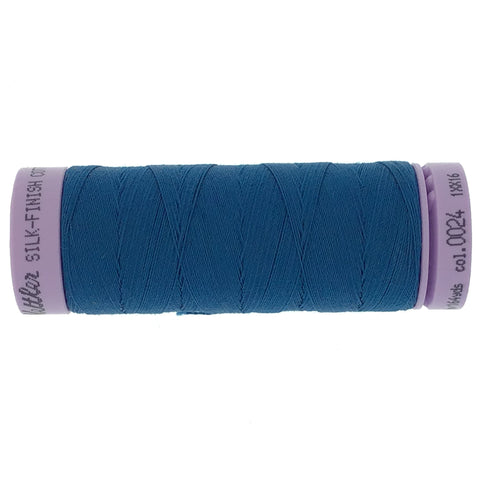 Mettler Cotton 50wt Thread - 150mt - 0024