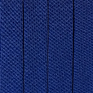 Bias Tape Wide Double Fold - 3 yd pack - Royal Blue