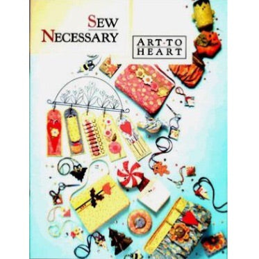 Sew Necessary by Nancy Halvorsen