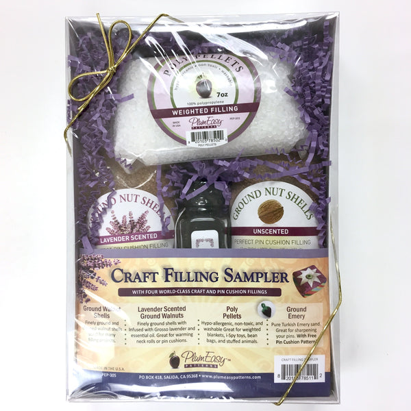 Craft Filling Sampler