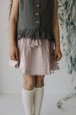 Hazel Skirt - Sweet Pea