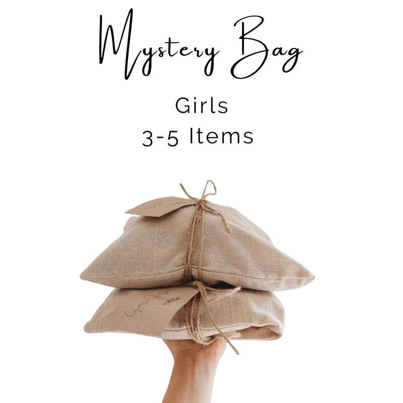Mystery Bag - Girls (3-5 Items)