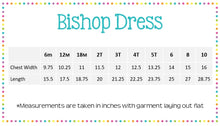 Load image into Gallery viewer, Bishop DRESS