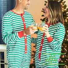 Load image into Gallery viewer, Adult Christmas Pajamas