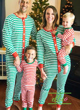 Load image into Gallery viewer, Matching Family Christmas Pajamas