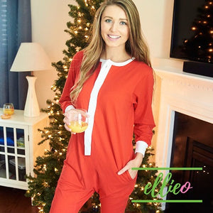 Family Christmas Pajamas for Adults and Kids