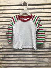 Load image into Gallery viewer, Long Sleeve Raglan Shirt