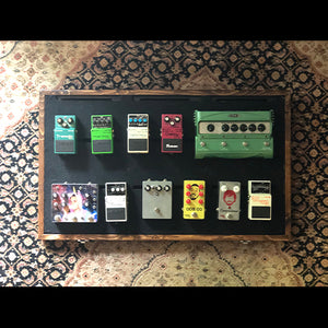 RENTAL - Pedalboard & Pedals