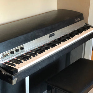 RENTAL - 1975 Rhodes with Speaker Cabinet