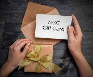 NeXT GIFT CARDS $100 FOR JUST $75!