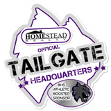 September 27th Military Appreciation Tailgate Party Tickets