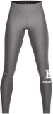 705-UA WOMEN'S ANKLE CROP LEGGINGS