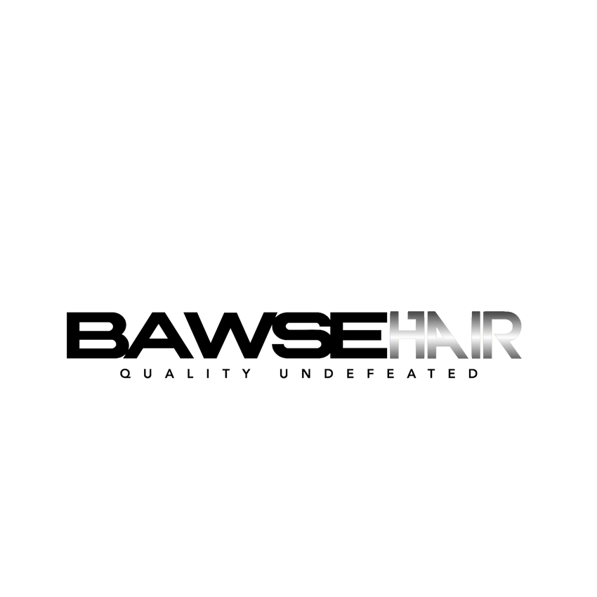 Closure + 3 Bundles - Bawse Hair