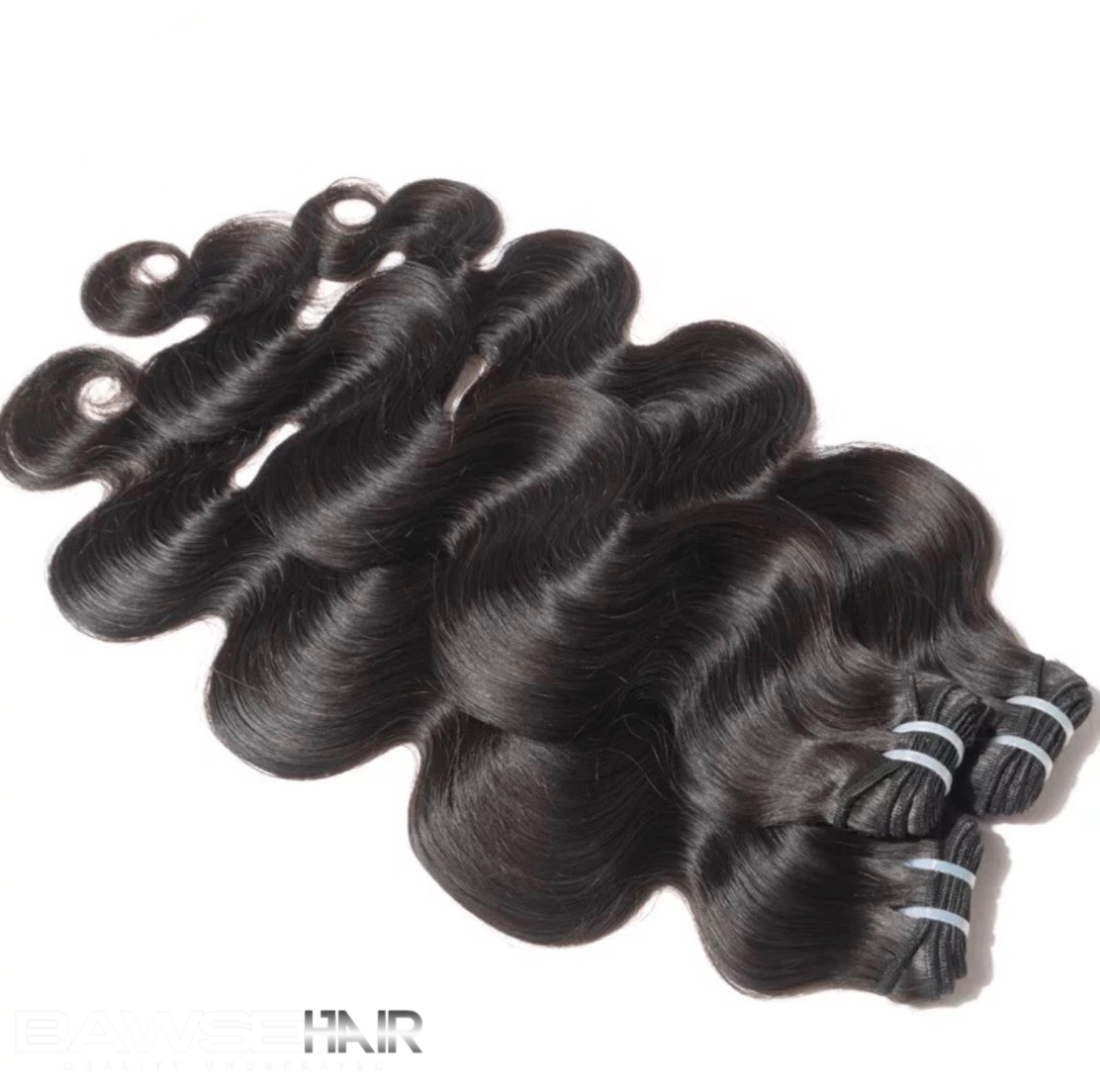 3 Bundles Deal - Bawse Hair