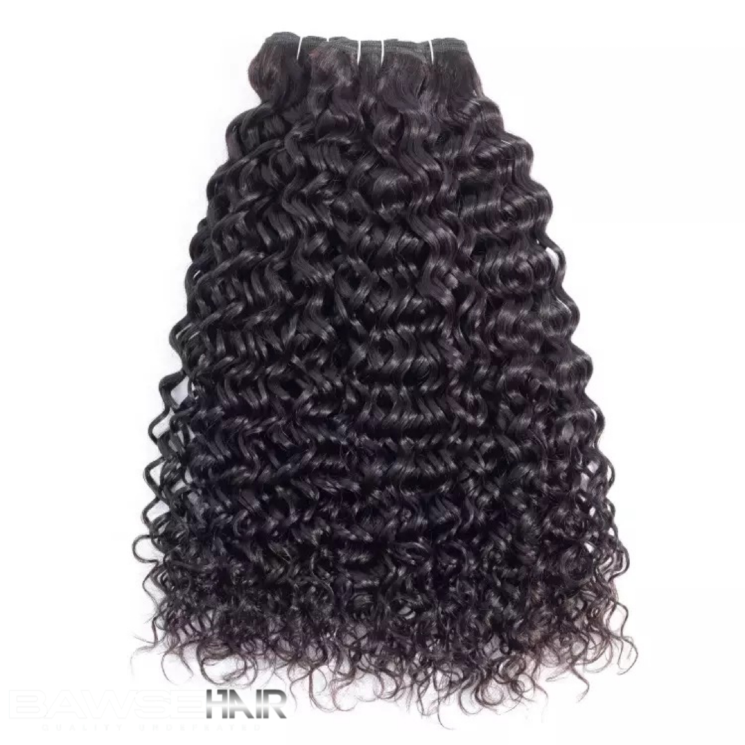 Single Mink Brazilian Bundles - Bawse Hair