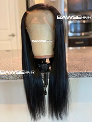 7x7 Closure wig (discounted)