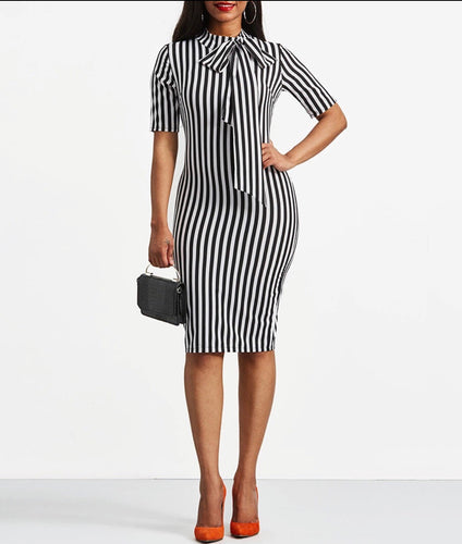 Ref bodycon