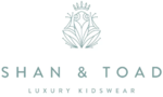 Shan and Toad - Luxury Kidswear Shop