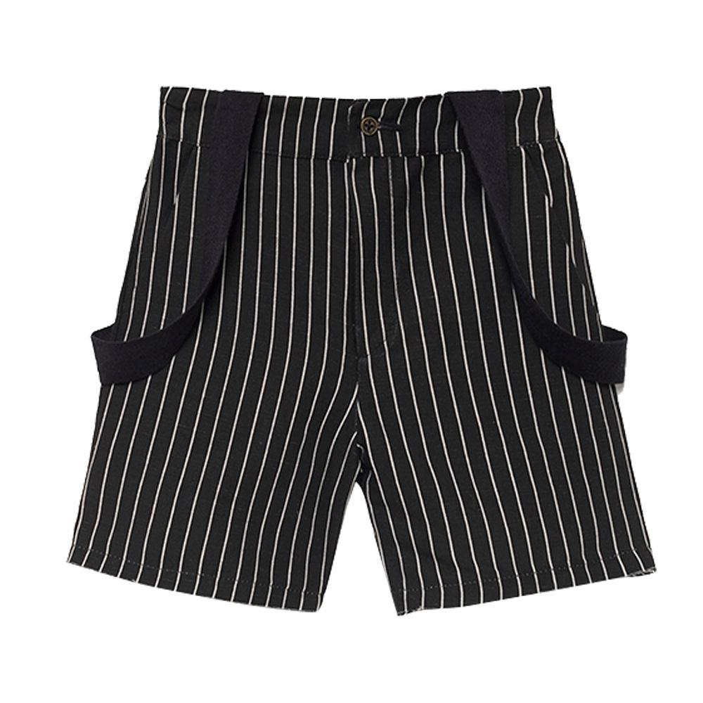 Tap Baby Shorts
