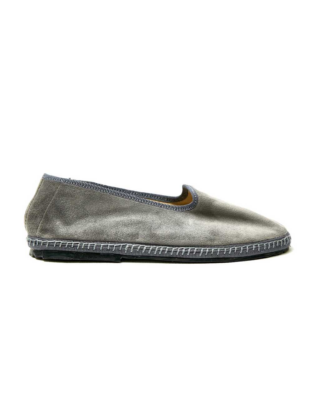 Fripu Grey Shoes
