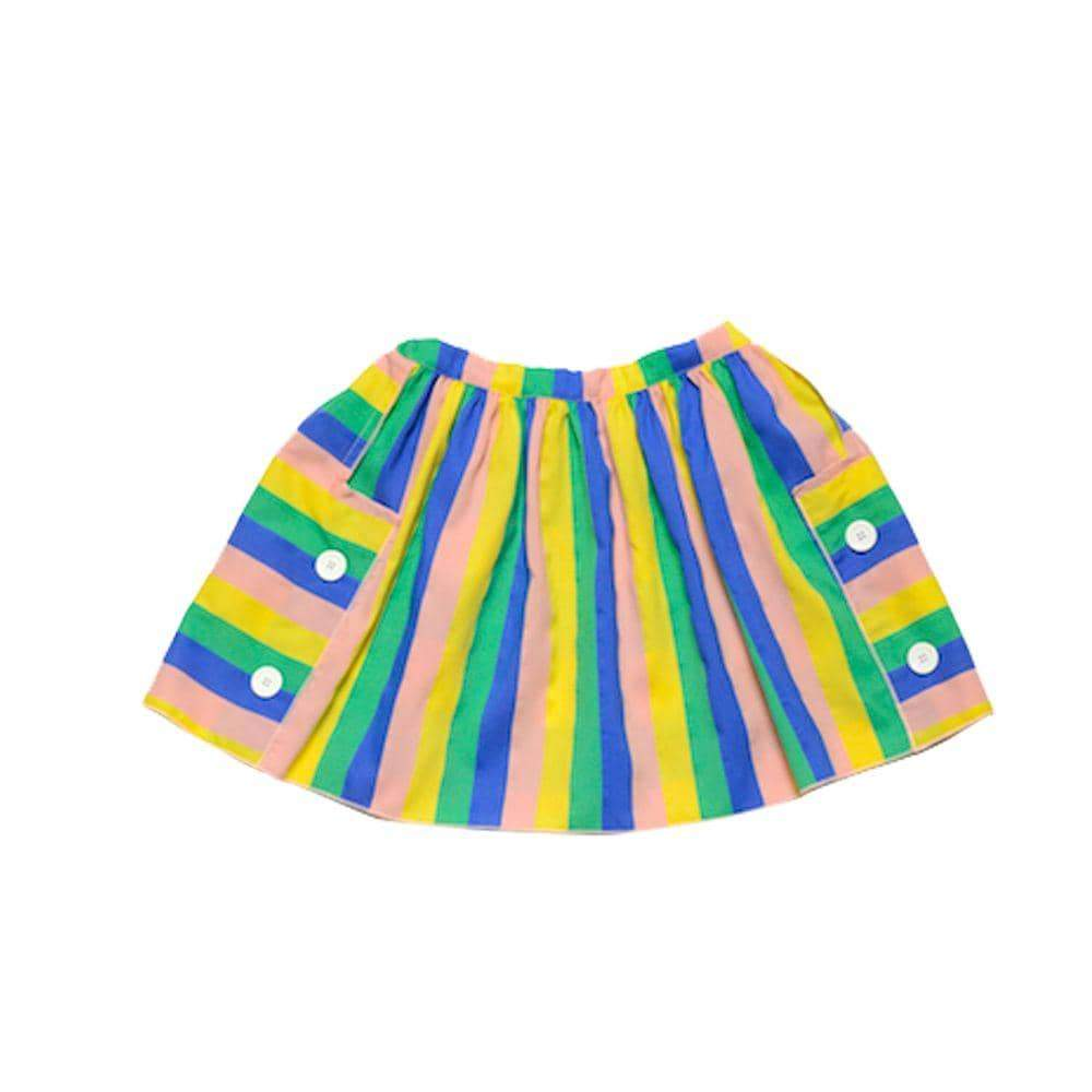 Beach Champs Skirt