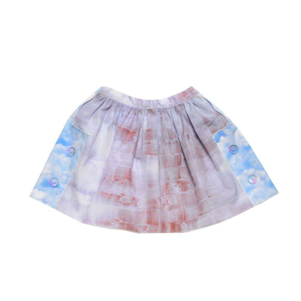 Earth Champs Skirt