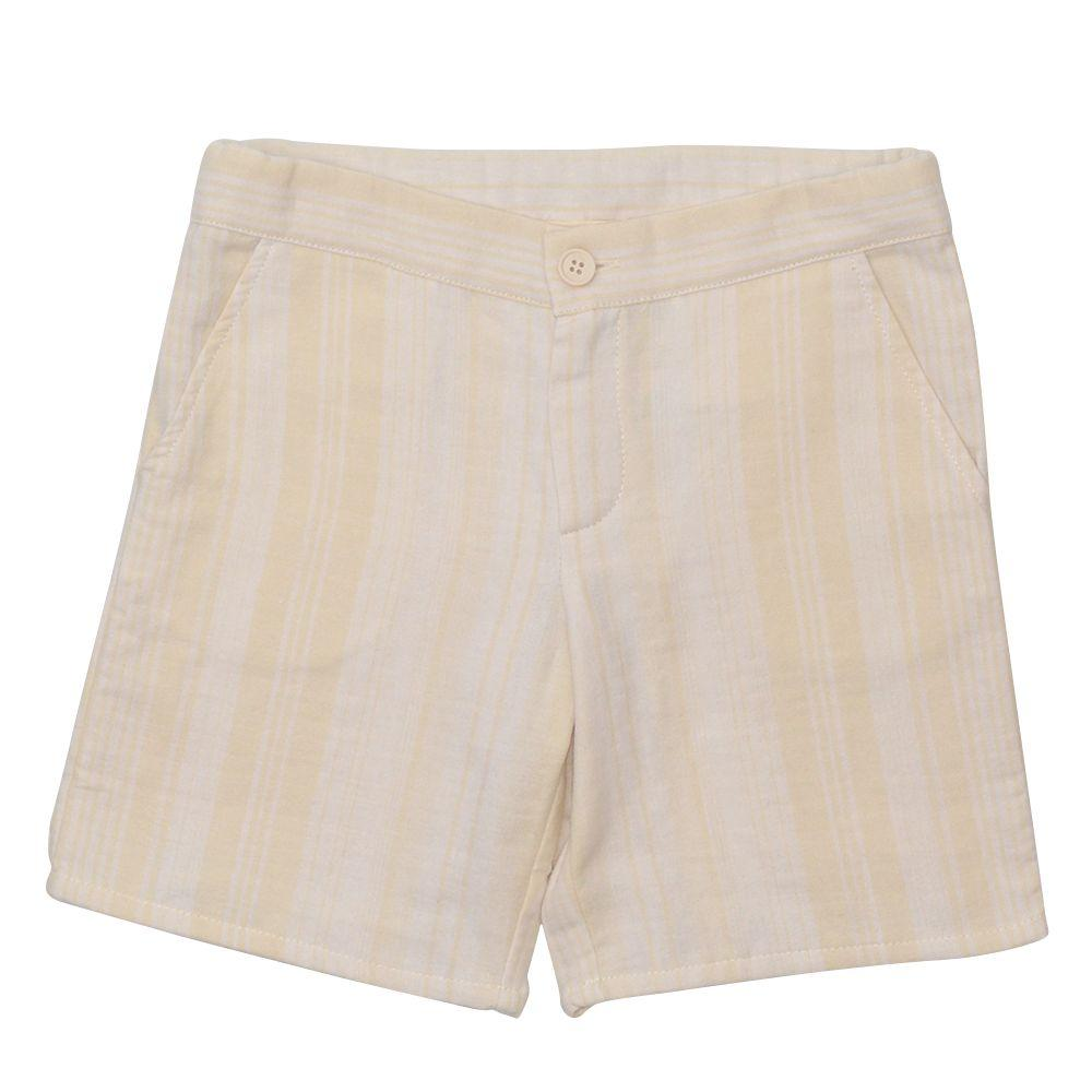 Monicelli Bermuda Shorts