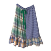Multi-Checked Culottes