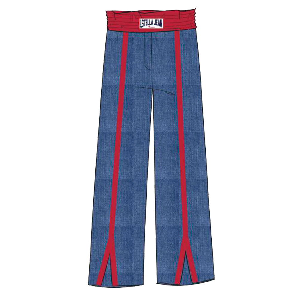 Stella Jean Boxing Pants