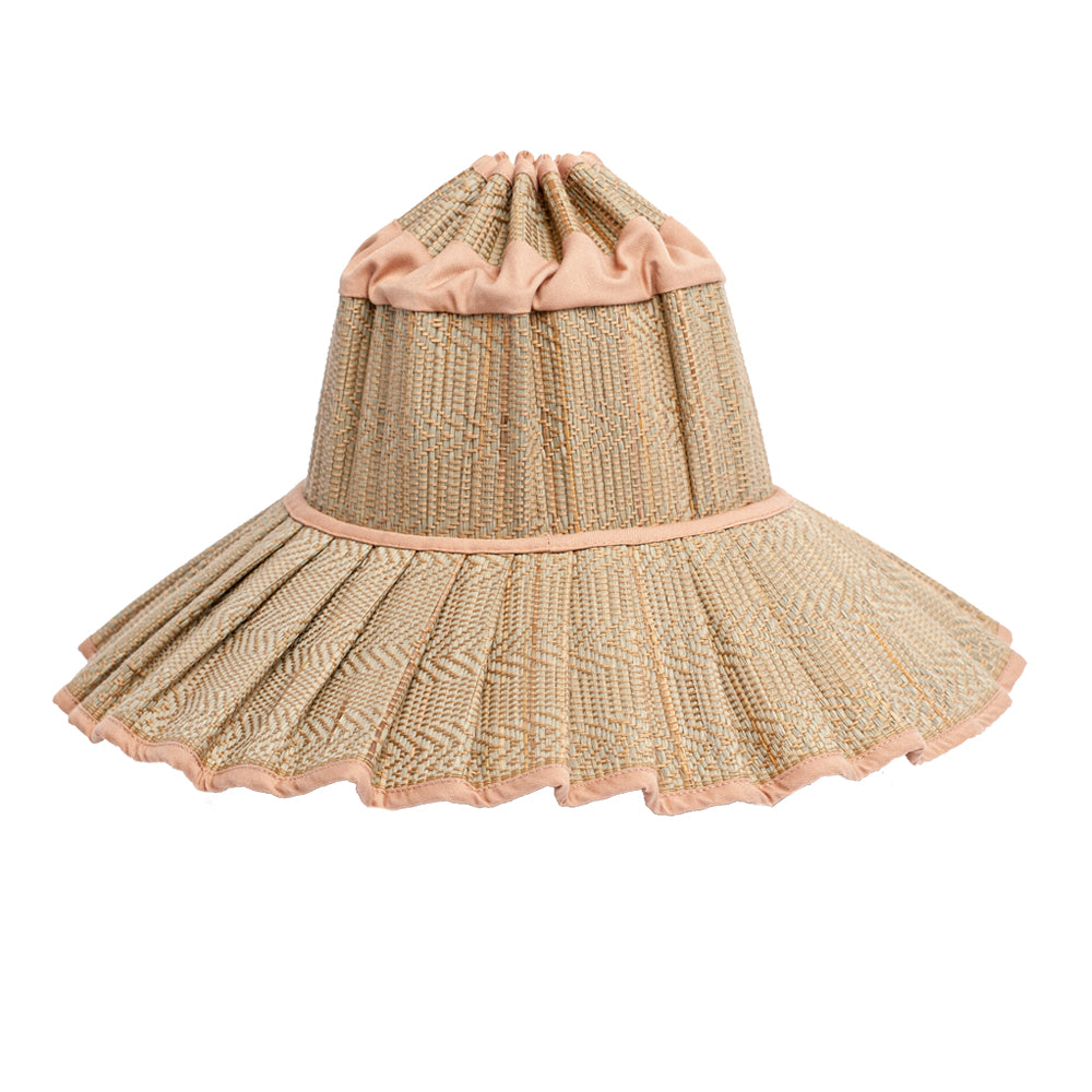Sumatra Child Capri Hat