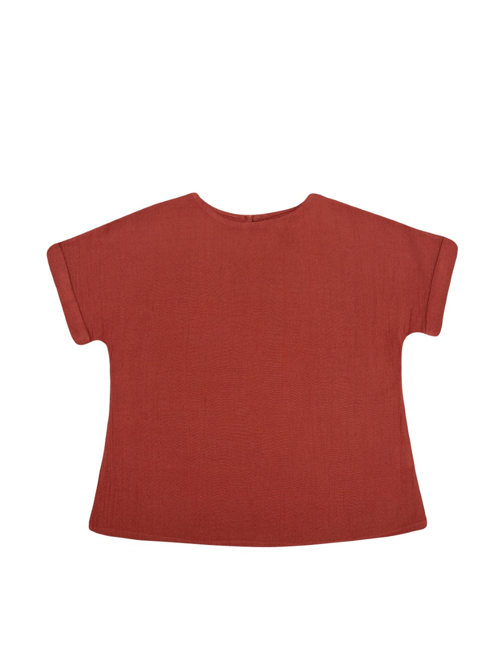 Rust Light Weight Top