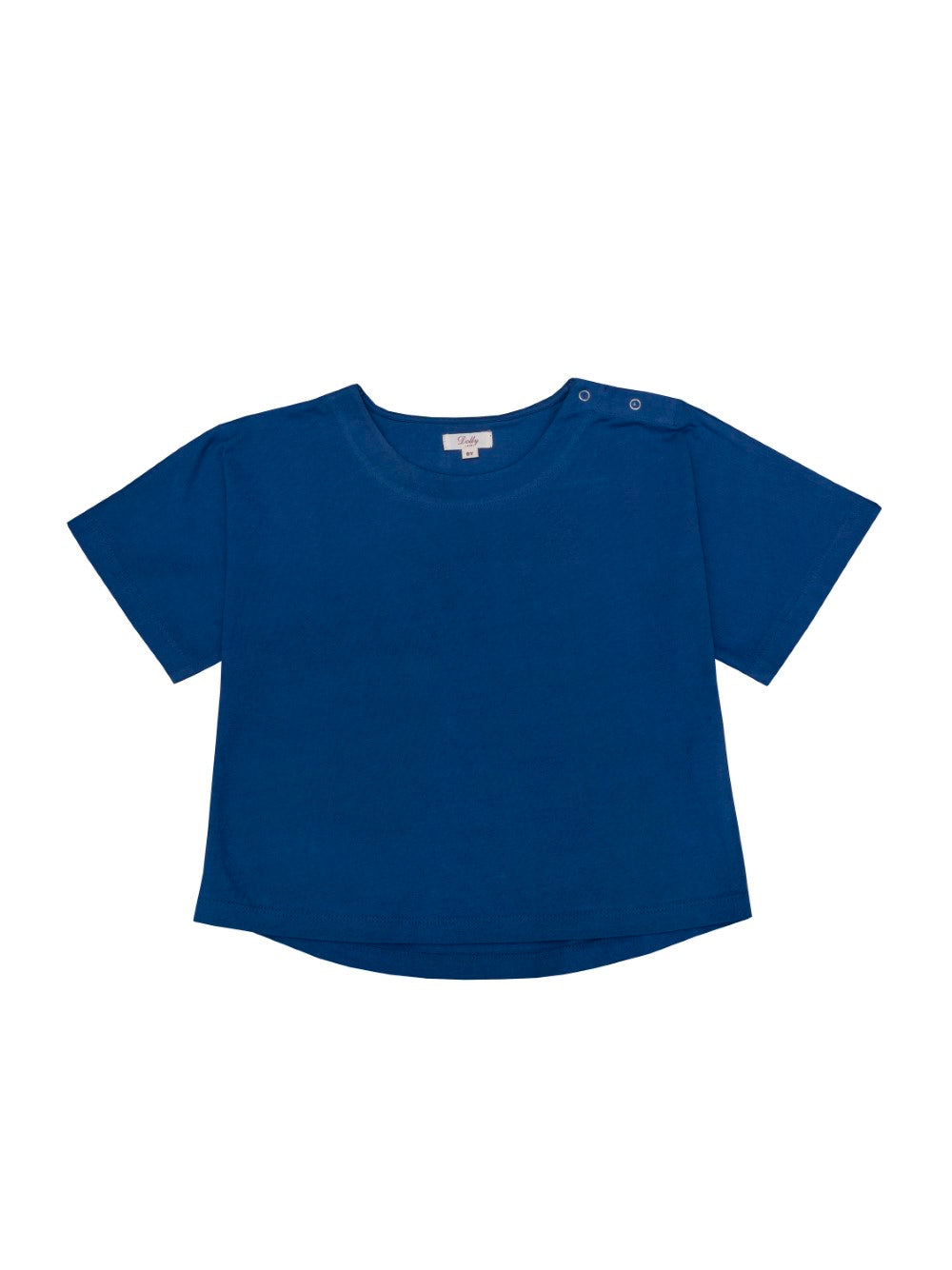 Blue Sailor Tee