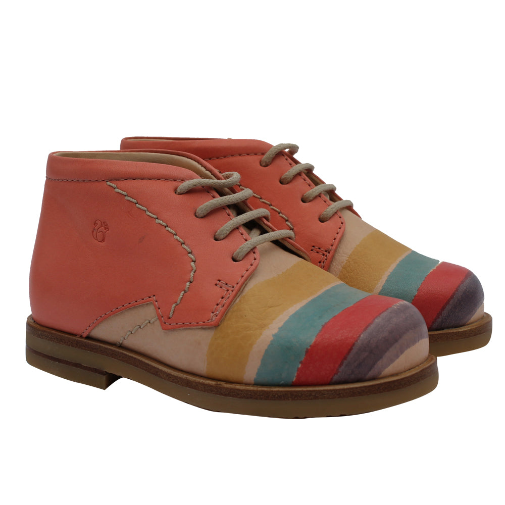Mingus Pastel Shoes