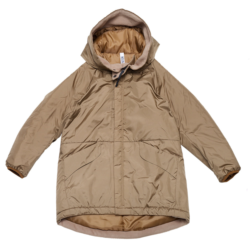 Coyote Insulation Coat