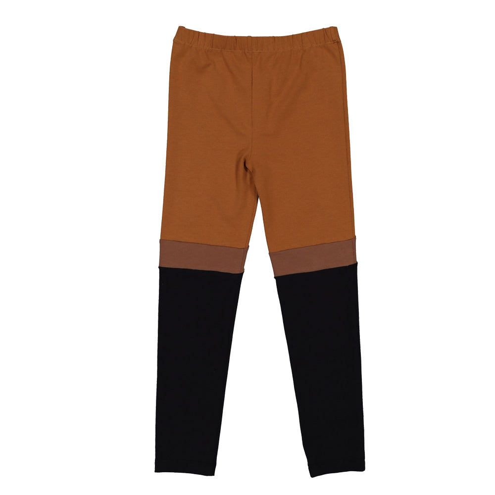 Rust Laggan Leggings