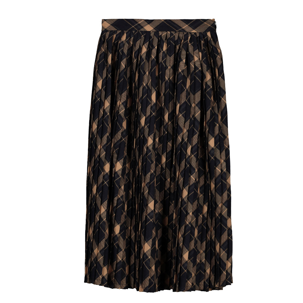 Step Forth Skirt