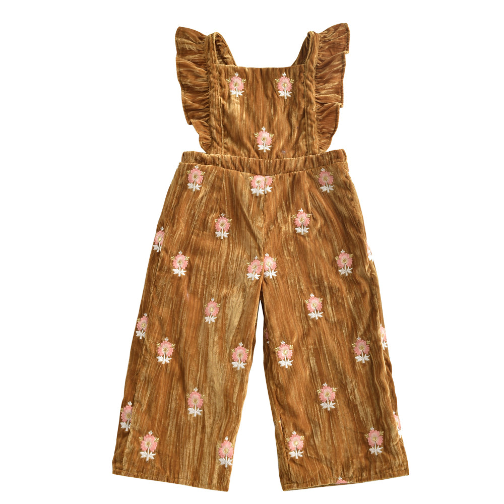 Honey Elva Overalls