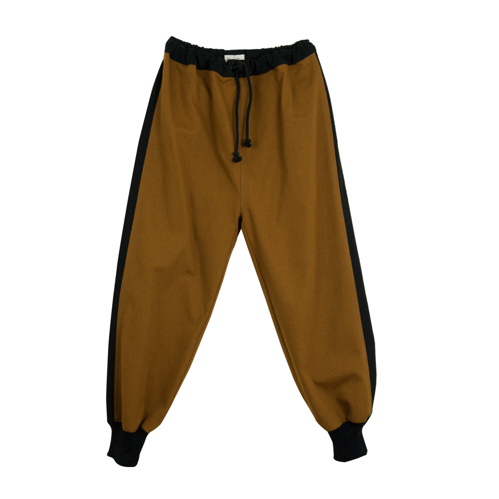 Ochre Jogging Trousers